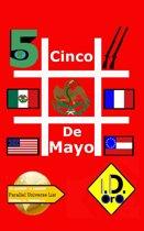 #CincoDeMayo (Edicion en Español)