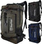 4233c5b3723 Beefree Anti diefstal rugzak| handbagage koffer | handbagage backpack |  reistas | rugtas | werktas
