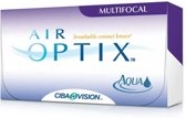 Air Optix Multifocal MED