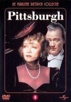 Pittsburgh (D) (dvd)