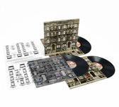 Physical Graffiti (Deluxe LP)