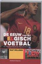 De Eeuw Van Het Belgisch Voetbal
