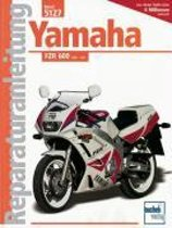Yamaha FZR 600 ab Baujahr 1989
