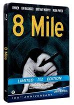 8 Mile (Blu-ray)