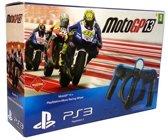 MotoGP 13 + Move Racestuur
