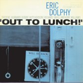 Out To Lunch (Ltd.Ed. 180G Back To