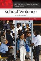School Violence: A Reference Handbook, 2nd Edition