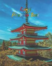 Kanji Practice Book