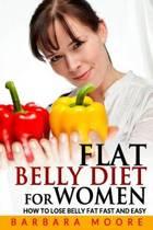 Flat Belly Diet for Women