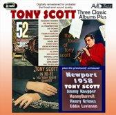 Scott: Three Classic Albums Plus (52Nd St Scene/To