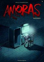 Amoras 06 - Barabas