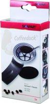 Scanpart Coffeeduck Senseo 1 & 2 Hervulbare padhouder type HD7810-HD7812