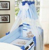 My Sweet Baby Hemel de Luxe Blauw