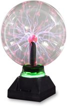 MikaMax Plasmabol ø 20cm 3 standen - Maakt geluid