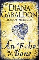 Outlander 7 - An Echo in the Bone