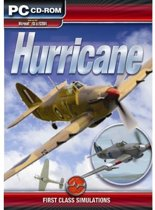 Hurricane (FS X + Fs 2004 Add-On) - Windows
