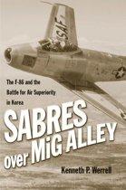 Sabres Over MiG Alley