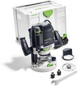 Festool bovenfreesmachine  OF 2200 eb-plus 574349