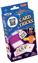 Goochelset Trix Mix Card Tricks