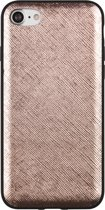 dbramante1928 backcover London - rose gold - voor Apple  iPhone 7