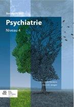 Psychiatrie niveau 4