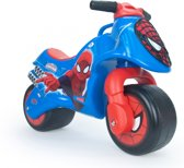 Injusa Spiderman Motor 1,5+*