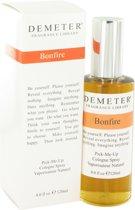 Demeter 120 ml - Bonfire Cologne Spray Women