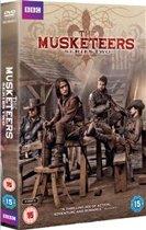Musketeers Series 2 (Import)