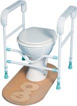 Toiletstoel Prima Multiframe