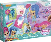 Shimmer and Shine 2 in 1 knutselset