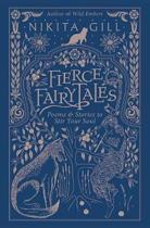 Fierce Fairytales