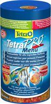 Tetra pro menu 250 ml premium kleurvoer