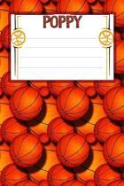 Basketball Life Poppy