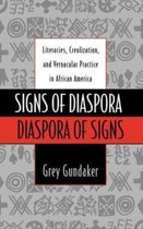 Signs of Diaspora/Diaspora of Signs