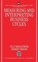 Measuring and Interpreting Business Cycles