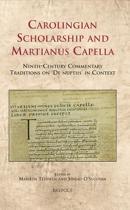 Carolingian Scholarship and Martianus Capella