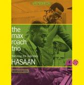 The Max Roach Trio