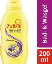 Zwitsal Slaap Zacht Bad- & Wasgel Lavendel - 200 ml
