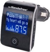 mr Handsfree FM301