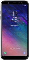Samsung Galaxy A6+ - 32GB - Zwart