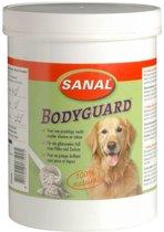 Sanal Dog Bodyguard - Vlooien en Teken Bescherming - 750 gr