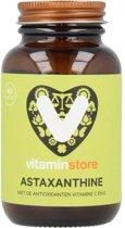 Vitaminstore - Astaxanthine - 60 softgels - Natuurlijke astaxanthine