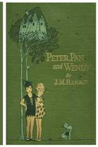 Peter Pan (Peter Pan and Wendy)