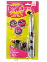 Doktor Power Turbo Brush
