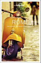 Lonely Planet Best of Rome 2019 3e