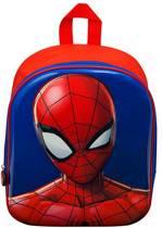 Spiderman rugzak 3d