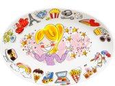 Blond Amsterdam - Blond Specials - Ovale schaal - 18 jaar - 28,5 cm