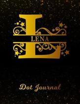 Lena Dot Journal