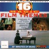 16 Magic Film Themes