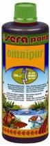 Sera omnipur medicatie - 250 ml - voor vijver en aquarium vissen